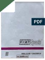 FIAT 147-Manual de Propietario