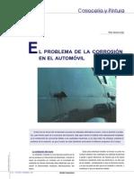 38119074 El Problema de La Corrosion Del Automovil y Tratamientos Anticorrosivos