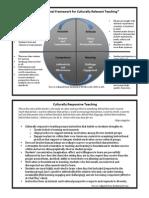 Detail Motivational Framework Cultural Comp