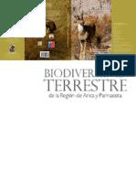 Biodiversidad Arica Parinacota