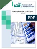 Estados Financieros y Su Análisis