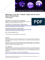 Bennett DistinctionOnTheBox ICS Pre-Print Final