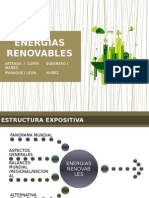 1. ENERGIAS RENOVABLES