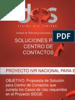 DOS Presentación IVR Nacional - MEER