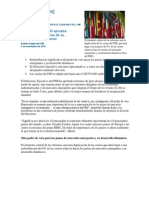 reformas FMI