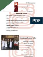 Presentacion de Servicio