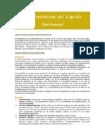 Caracteristicas del Liquido Peritoneal.docx