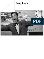 Two Essays on Jerry Lewis