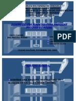 Diseño de maquina para fabricar bloques de arcilla.