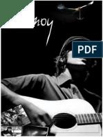 Cancionero Chinoy Eco