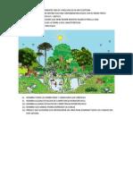 Define Ecosistema