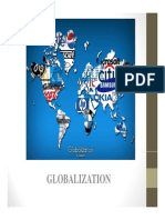 MGT3121 - Lectures 14 & 15 - Globalization(1)