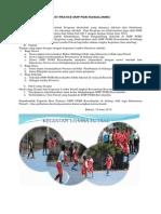 9.Best Pratices Smp Pgri Rawalumbu