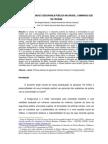 Direitos Humanos e Seguranca Publica No Brasil