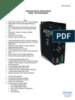 Advanced Motion Controls Dr101ee25a20nac