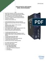 Advanced Motion Controls Dr101ee100a40ndc