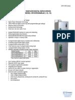 Advanced Motion Controls Dr101re30a80lac