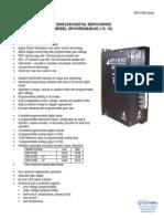 Advanced Motion Controls Dr101re60a40ldc