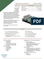 Advanced Motion Controls Dzcantu-020b080