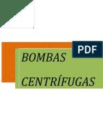 Bombas Centrífugas 2013 (1)