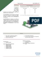 Advanced Motion Controls Mc1xdzr02-Hp1