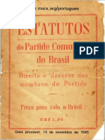 Estatutos do Partido Comunista do Brasil (PCB) - 1945.pdf