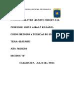 glosario de metodos correo.docx