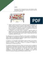 ING II Trabajo de Filtración (EXPOSICION)