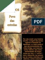Ciganos Povos Das Estrelas.pps Hh