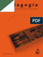 Organizacao Da Educacao Brasileira