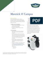 Deloitte Maverick Contest Guidelines