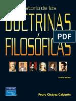212939616 Pedro Chavez Historia de Las Doctrinas Filosoficas