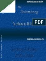 Presentation Folio Kerja Kursus Seni Visual STPM 2009