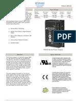 Advanced Motion Controls Ps30a