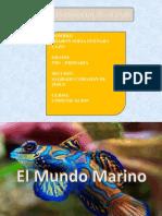 Mundo Marino