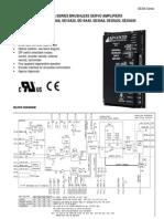 Advanced Motion Controls Se30a20