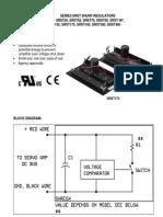 Advanced Motion Controls Srst55