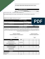 SMART application form