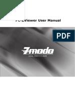 Zviewer WindowsUserManual(en)