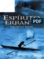 Michelle Paver - Trevas Antigas 2 - Espírito Errante