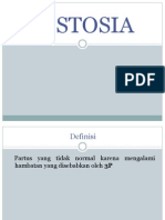 DISTOSIA ppt