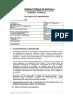 Syllabus Informática I 2014 Semestre 1C
