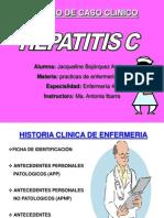 Expocision HEPATITIS C