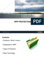 WPP Protection