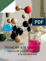 Varios - Iniciación a La Química