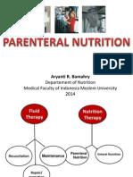 Rtd Otsuka Parenteral Nutrition