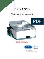 Vegasys Service Manual Draft