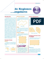 Guía 2 - Área de Regiones Triángulares