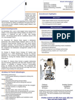 Akeena Solar Investor Fact Sheet December 2009