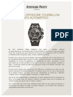 ES_Royal Oak Offshore Selfwinding Tourbillon Chronograph_Original